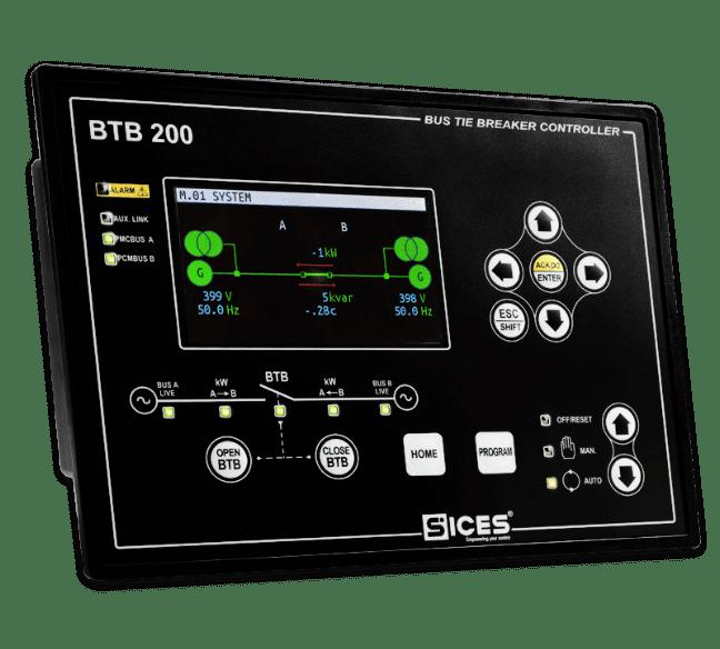 btb 200